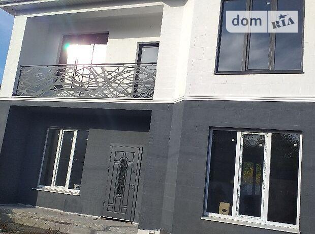 двоповерховий будинок, 140 кв. м, газобетон. Продаж в Одесі, район Київський фото 1