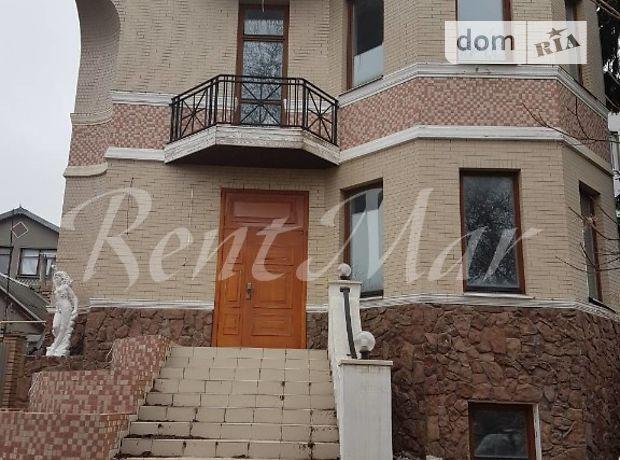 Продажа дома, 406м², Одесса, р‑н.Киевский, Львовская улица