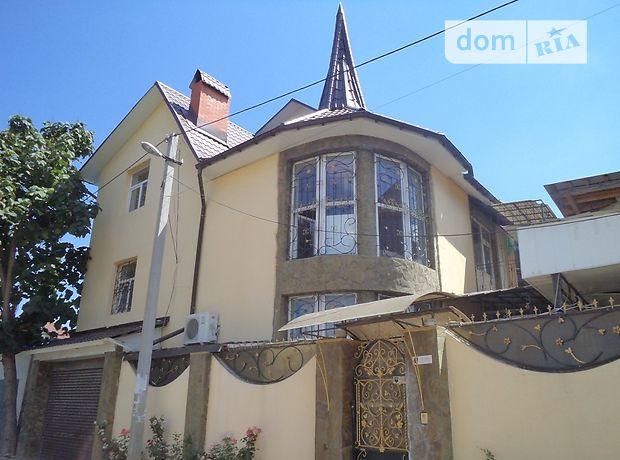 Продажа дома, 320м², Одесса, р‑н.Киевский, Люстдорфская дорога