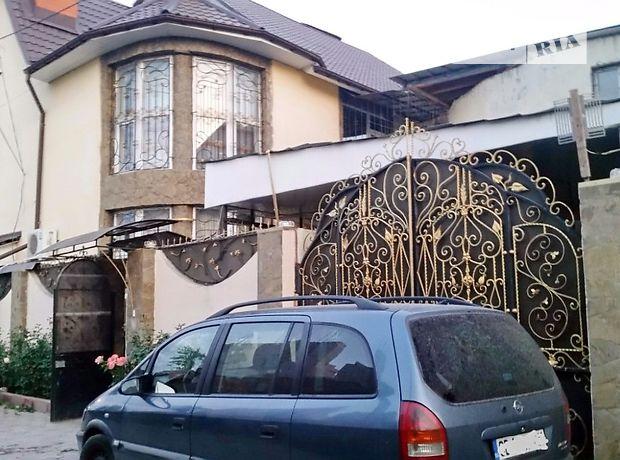 Продаж будинку, 320м², Одеса, р‑н.Київський, Люстдорфська дорога