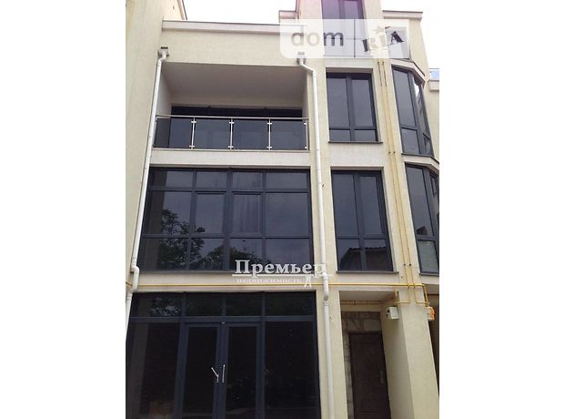 четырехэтажный дом, 350 кв. м, кирпич. Продажа в Одессе район Киевский фото 1