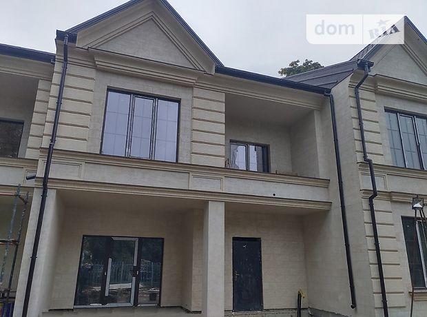 двухэтажный дом с террасой, 117 кв. м, кирпич. Продажа в Одессе район Киевский фото 1