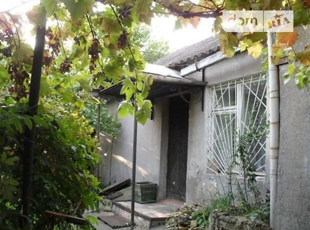 одноэтажный дом с садом, 60 кв. м, ракушечник (ракушняк). Продажа в Одессе район Киевский фото 1