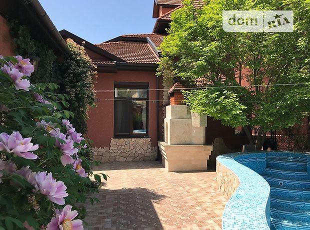 двухэтажный дом с садом, 480 кв. м, кирпич. Продажа в Одессе район Киевский фото 1