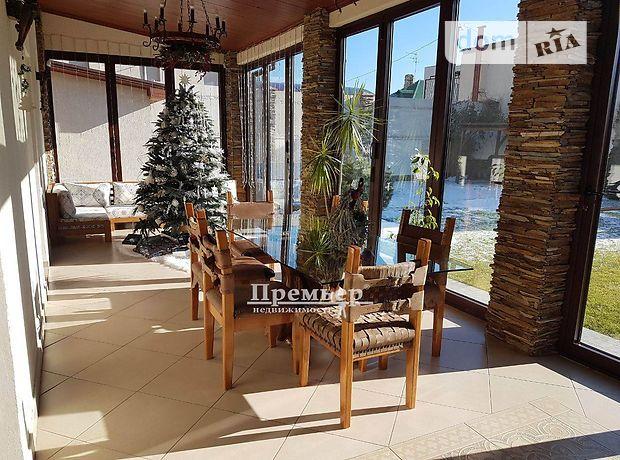 двухэтажный дом, 220 кв. м, кирпич. Продажа в Одессе район Киевский фото 1