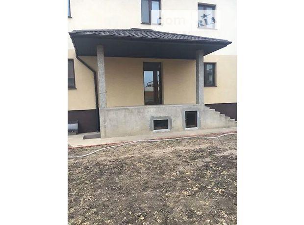 трехэтажный дом, 481 кв. м, кирпич. Продажа в Одессе район Киевский фото 1