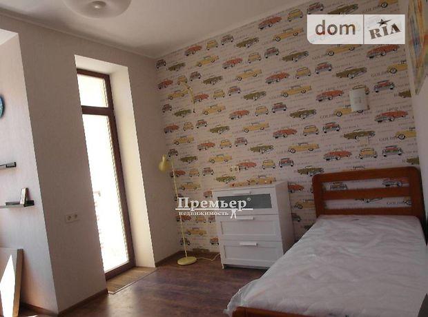 трехэтажный дом, 197 кв. м, кирпич. Продажа в Одессе район Киевский фото 1