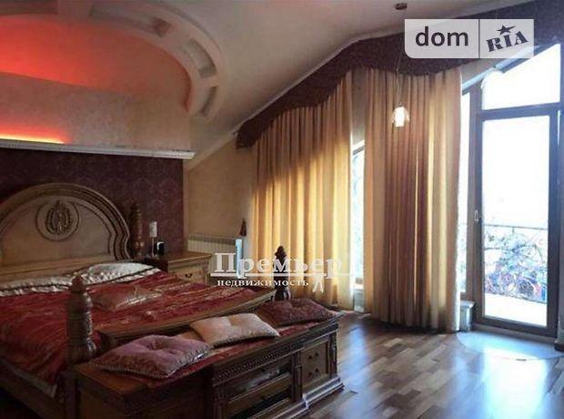 трехэтажный дом, 400 кв. м, кирпич. Продажа в Одессе район Киевский фото 1