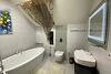двоповерховий будинок з ремонтом, 150 кв. м, цегла. Продаж в Одесі, район Київський фото 5