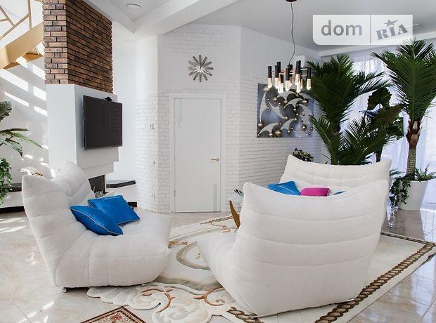 Продажа дома, 270м², Одесса, р‑н.Киевский, Золотой берег улица
