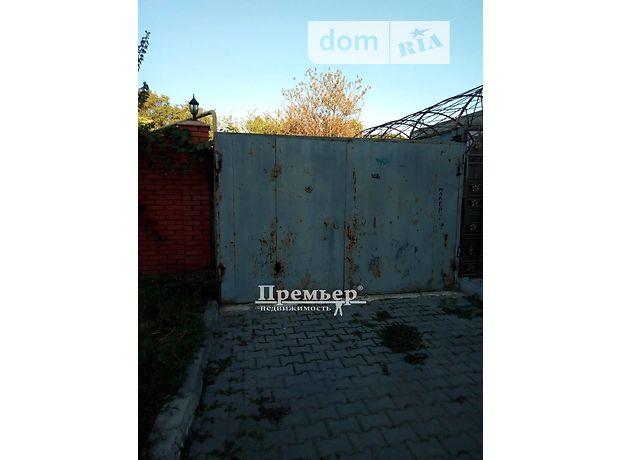 одноэтажный дом, кв. м, кирпич. Продажа в Одессе район Киевский фото 1
