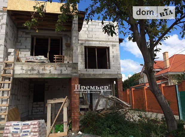 двухэтажный дом, 170 кв. м, кирпич. Продажа в Одессе район Киевский фото 1