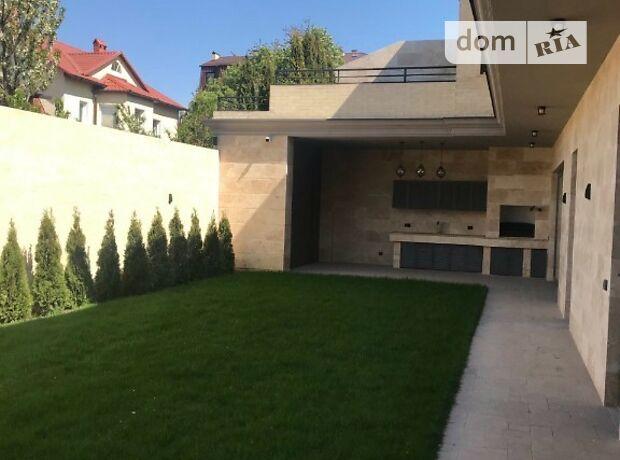 двухэтажный дом с террасой, 240 кв. м, газобетон. Продажа в Одессе район Киевский фото 1