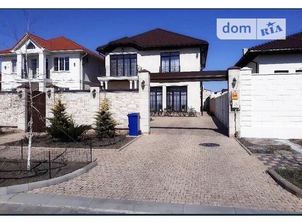 двухэтажный дом, 246 кв. м, кирпич. Продажа в Одессе район Киевский фото 1