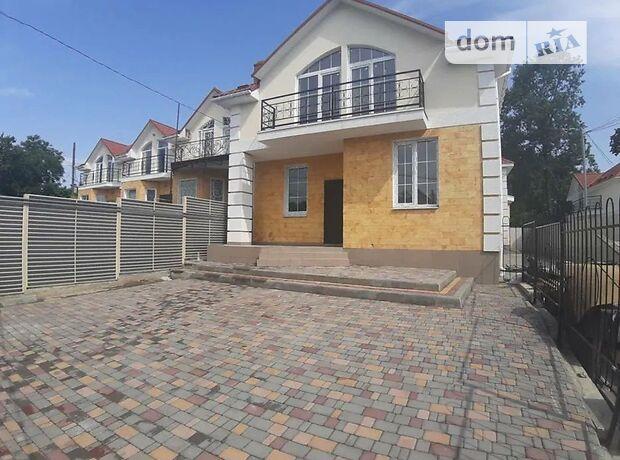 двухэтажный дом, 136 кв. м, кирпич. Продажа в Одессе район Киевский фото 1