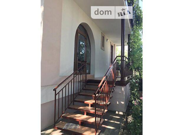 двухэтажный дом, 160 кв. м, кирпич. Продажа в Одессе район Киевский фото 1