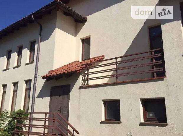 трехэтажный дом, 290 кв. м, кирпич. Продажа в Одессе район Киевский фото 1