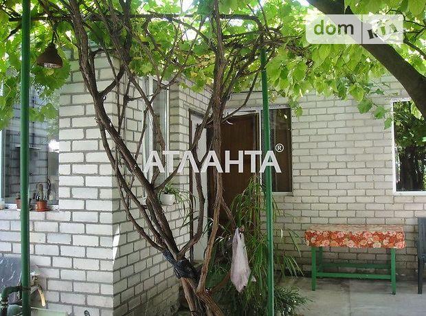одноэтажный дом, 100.6 кв. м, ракушечник (ракушняк). Продажа в Одессе район Киевский фото 1