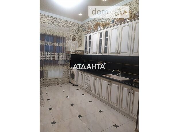 двухэтажный дом, 160 кв. м, пенобетон. Продажа в Одессе район Киевский фото 1
