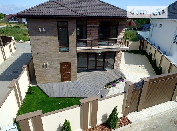 Продажа дома, 164м², Одесса, р‑н.Киевский