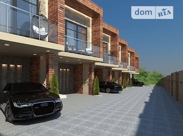 Продажа дома, 110м², Одесса, р‑н.Киевский
