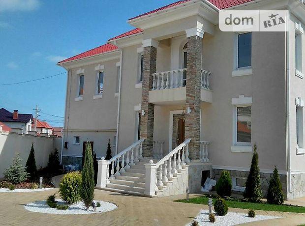 Продаж будинку, 280м², Одеса, р‑н.Київський, Оранжевая