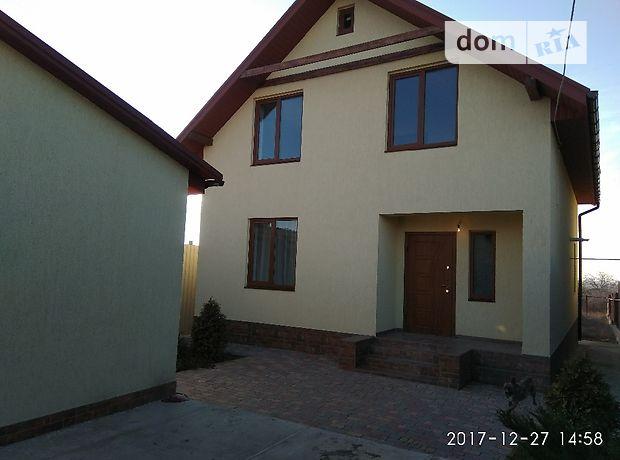 Продажа дома, 120м², Одесса, р‑н.Киевский, Строителей , дом 35