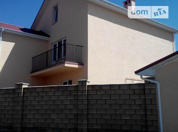 Продажа дома, 210м², Одесса, р‑н.Киевский