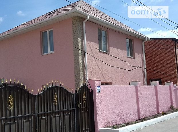 Продажа дома, 150м², Одесса, р‑н.Киевский