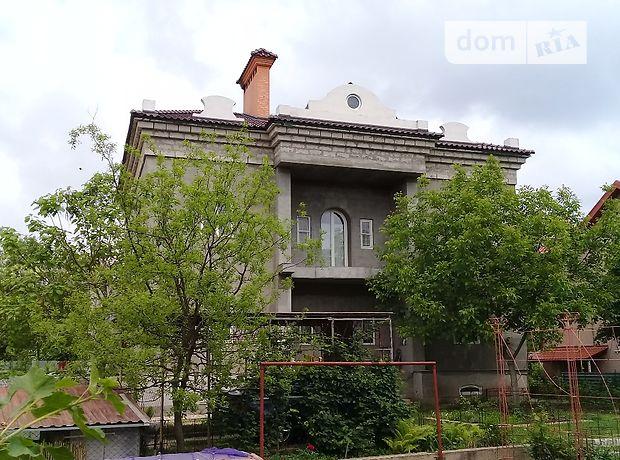 Продажа дома, 385м², Одесса, р‑н.Киевский, Академика Вавилова улицаТаирова