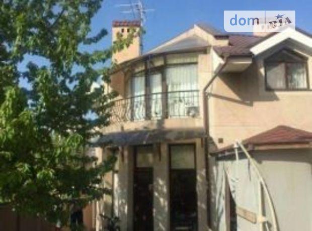 Продажа дома, 270м², Одесса, р‑н.Киевский, ДДонского
