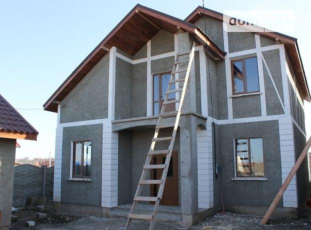Продажа дома, 180м², Одесса, р‑н.Киевский, Якорная