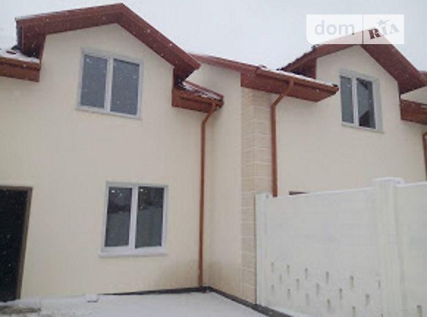 Продажа дома, 102м², Одесса, р‑н.Киевский