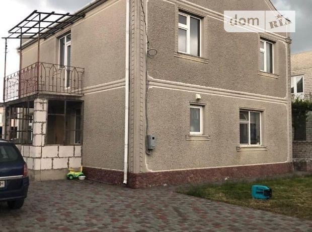 двухэтажный дом с садом, 197 кв. м, ракушечник (ракушняк). Продажа в Одессе район Ленпоселок фото 1
