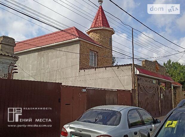 двоповерховий будинок з підвалом, 295 кв. м, ракушняк. Продаж в Одесі, район Малиновський фото 1
