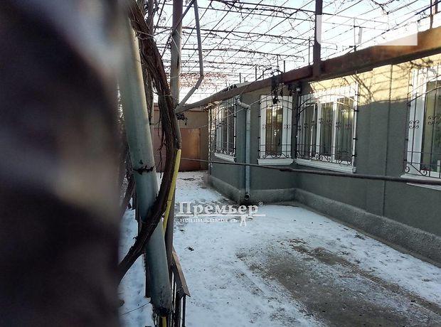 одноэтажный дом, 110 кв. м, кирпич. Продажа в Одессе район Малиновский фото 1