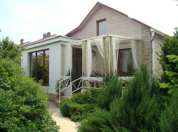 одноэтажный дом, 110 кв. м, ракушечник (ракушняк). Продажа в Одессе район Малиновский фото 1