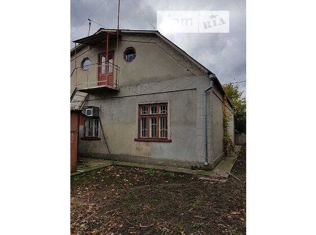 одноэтажный дом, 101 кв. м, кирпич. Продажа в Одессе район Малиновский фото 1