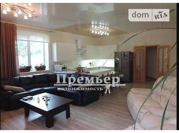 одноэтажный дом, 146 кв. м, кирпич. Продажа в Одессе район Малиновский фото 1