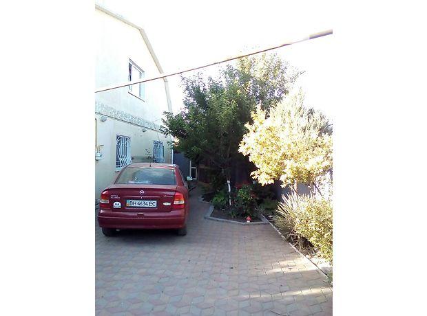 двухэтажный дом, 147 кв. м, ракушечник (ракушняк). Продажа в Одессе район Малиновский фото 1