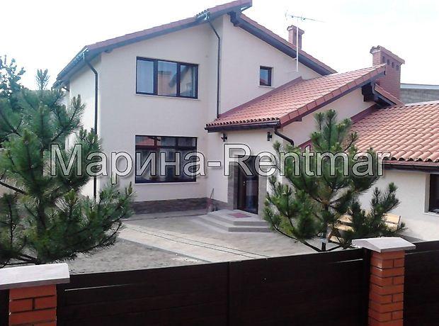 Продажа дома, 350м², Одесса, Окружная улица