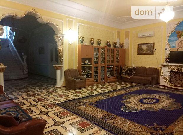 Продажа дома, 500м², Одесса, р‑н.Поселок Котовского, 7я суворовская
