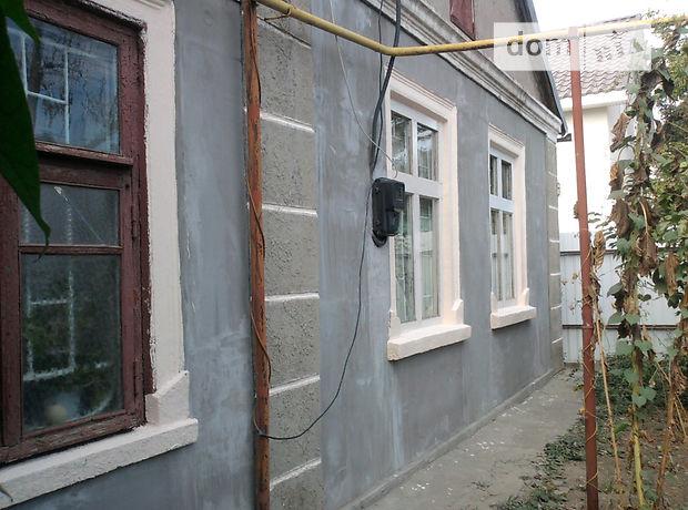 Продажа дома, 61м², Одесса, р‑н.Поселок Котовского, Курская улица