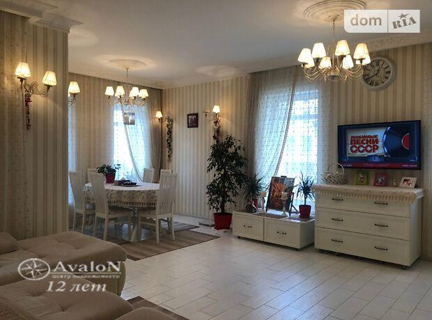 двухэтажный дом с мебелью, 100 кв. м, кирпич. Продажа в Одессе район Поселок Котовского фото 1