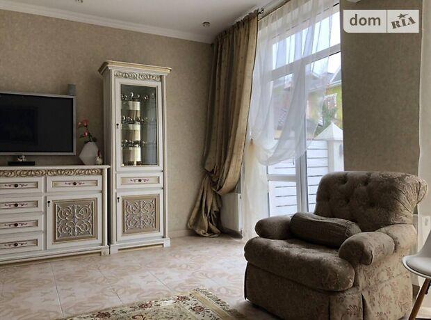 двухэтажный дом с террасой, 130 кв. м, кирпич. Продажа в Одессе район Поселок Котовского фото 1