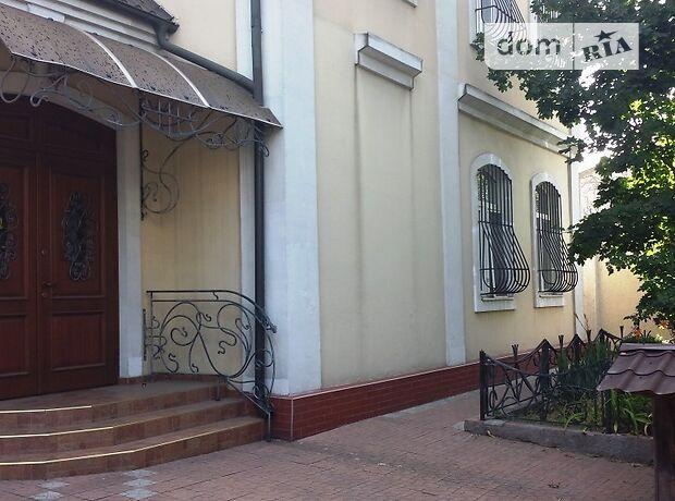 двухэтажный дом с камином, 255 кв. м, кирпич. Продажа в Одессе район Приморский фото 1