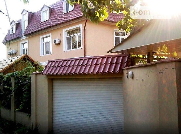 двоповерховий будинок з опаленням, 265 кв. м, ракушняк. Продаж в Одесі, район Приморський фото 1