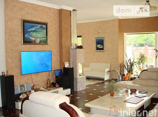 двоповерховий будинок, 380 кв. м, кирпич. Продаж в Одесі, район Приморський фото 1