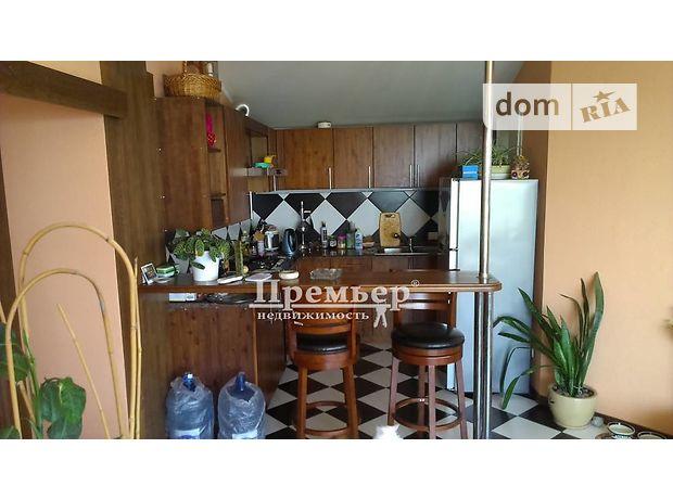 трехэтажный дом, 300 кв. м, кирпич. Продажа в Одессе район Приморский фото 1