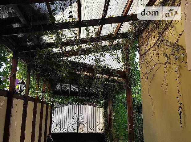 трехэтажный дом с садом, 250 кв. м, кирпич. Продажа в Одессе район Приморский фото 1